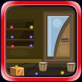 Escape games zone 100 icon