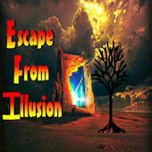 Escape from Illusion icon