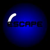Escape icon