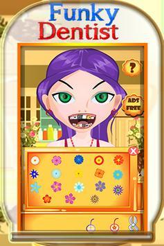 Funky Dentist screenshot 3
