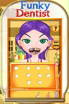 Funky Dentist screenshot 4