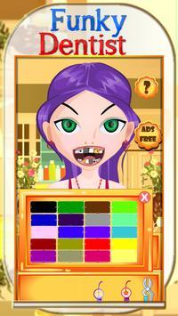 Funky Dentist screenshot 7