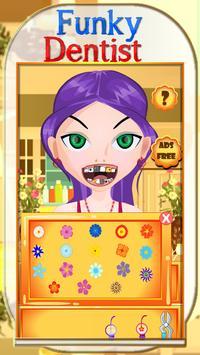 Funky Dentist screenshot 8