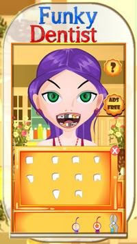 Funky Dentist screenshot 9