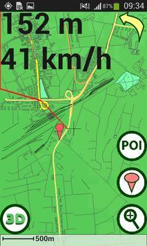 ZEUSZ Navigator screenshot 3