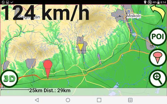 ZEUSZ Navigator screenshot 10