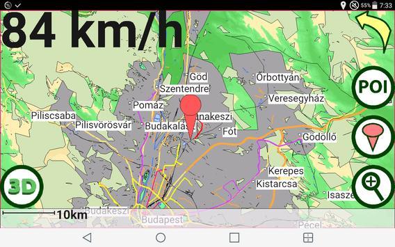 ZEUSZ Navigator screenshot 13