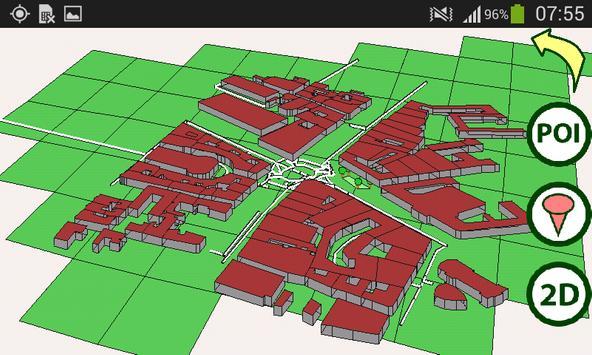 ZEUSZ Navigator screenshot 5