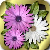 Flower Slots Machine Free icon