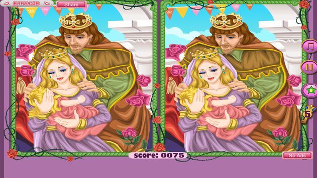 Sleeping Beauty - FTD apk screenshot