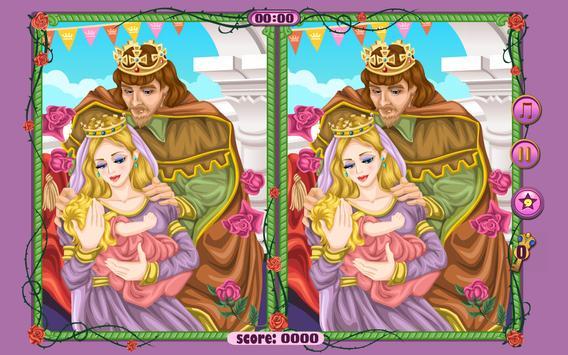 Sleeping Beauty - FTD screenshot 4