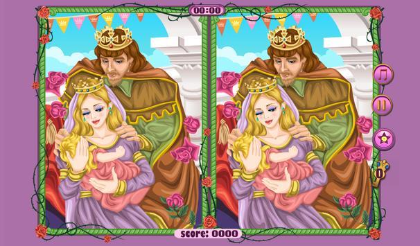 Sleeping Beauty - FTD screenshot 5