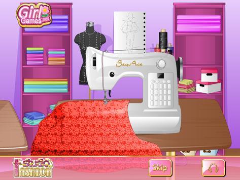 Fashion Studio Prom Dress screenshot 3