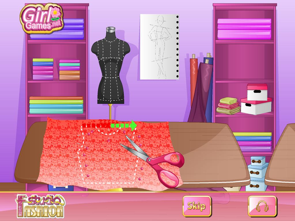 Fashion Studio Prom Dress For Android Apk Download