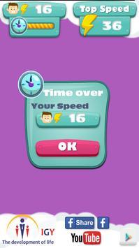 Fastest Finger apk screenshot