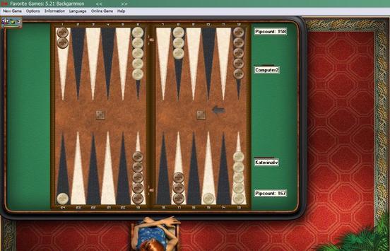 Favorite Games apk screenshot
