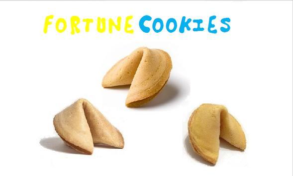 Fortune Cookies screenshot 1