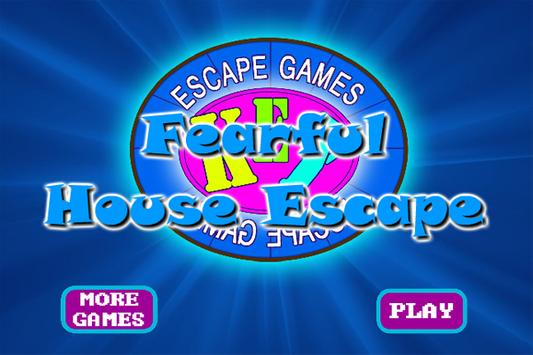 FearfulHouseEscape screenshot 1