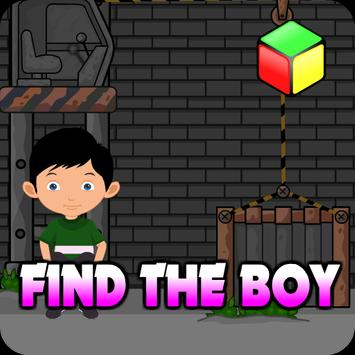 Best Escape Games - Find The Boy poster