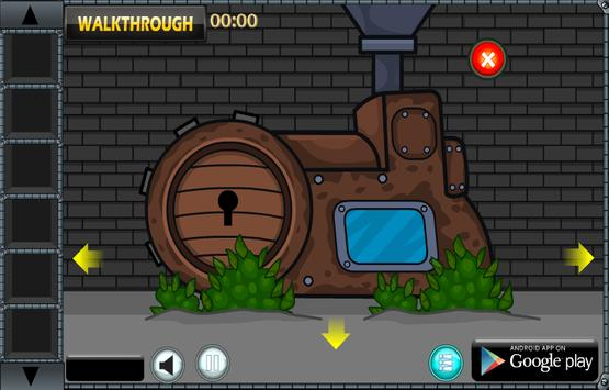 Best Escape Games - Find The Boy screenshot 1