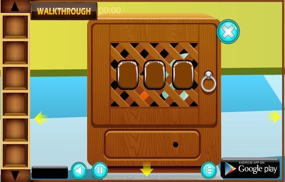 Best Escape Games - Find Treasure Box apk screenshot
