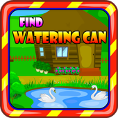 Garden Games - Find Watering Can icon
