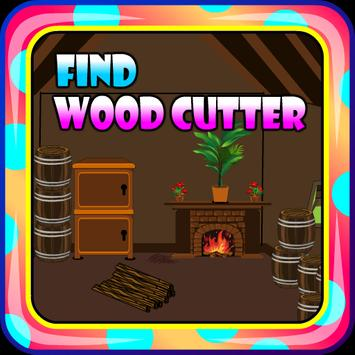 Escape Games 2017 - Find Wood Cutter poster