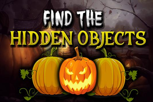 Find The Hidden Object poster