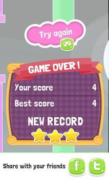 Flappy Magic Pony screenshot 3