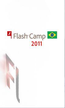 Flashcamp Brasil poster