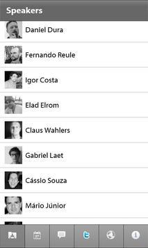Flashcamp Brasil screenshot 1