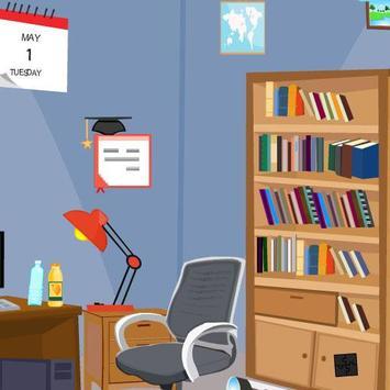Flower Puzzle Escape Game screenshot 2