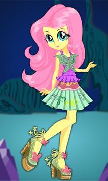 Dress Up Fluttershy 2 apk screenshot