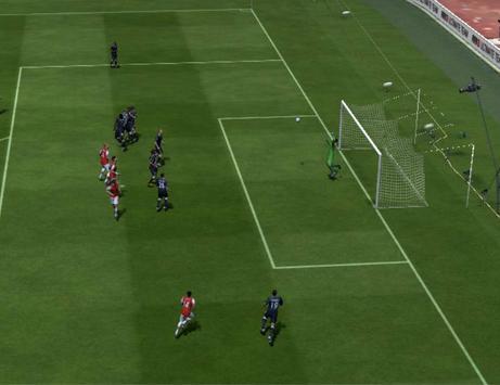 Football Manager screenshot 2