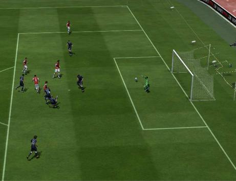Football Manager screenshot 9