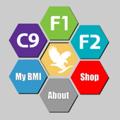 Forever FIT Guide icon