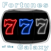 Fortunes of the Galaxy Slots icon