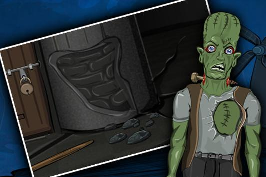 Frankenstein Escape apk screenshot