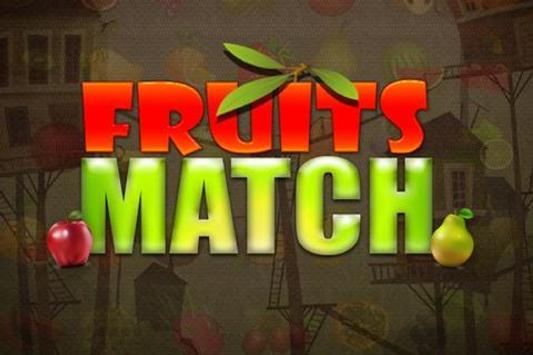 Fruits Match poster