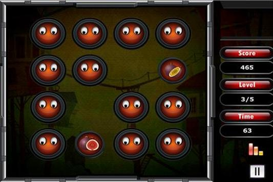 Fruits Match apk screenshot