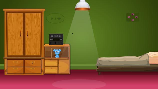 Mole House Rescue apk screenshot
