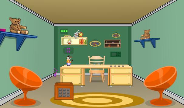 Escape From Cartoon Room apk screenshot