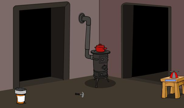 Escape From Clay House apk screenshot