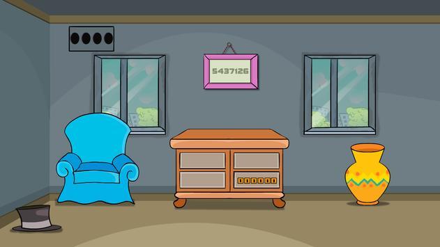 Escape From Opulent House apk screenshot