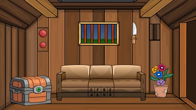 Escape From Ranch House screenshot 3