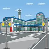Escape The Airport