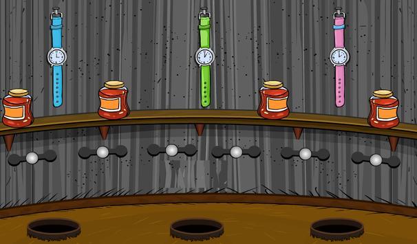 Escape The Locked House screenshot 2