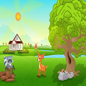 Feed The Baby Deer icon