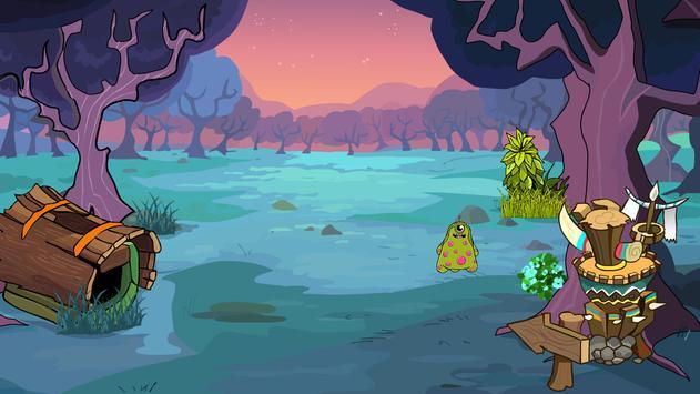 Find The Aliens Locket apk screenshot