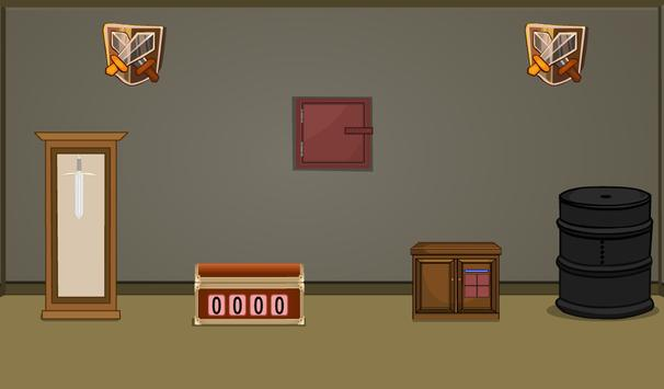 Jolly Boy Kite Escape screenshot 2